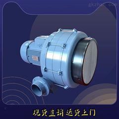 HTB-15KW多段式中壓鼓風機