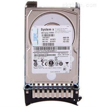 IBM 146GB SAS 10K 2.5寸硬盘 (42D0632)