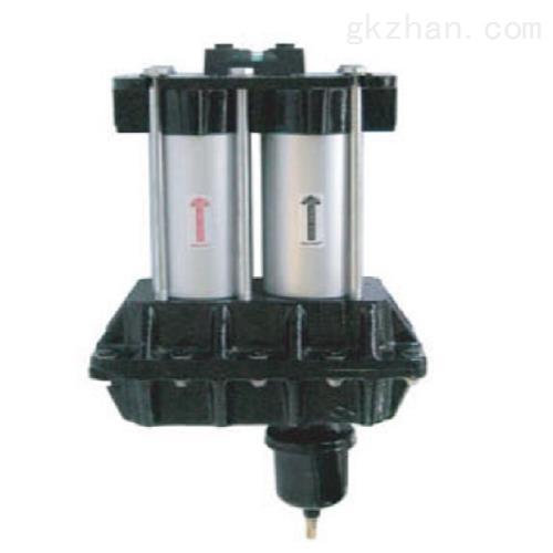 压缩空气过滤器减压阀 仪表