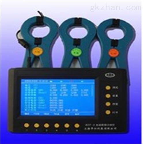 电动机经济运行测试 仪表