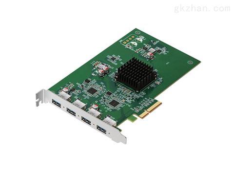 USB3.0/3.1扩展卡机器视觉