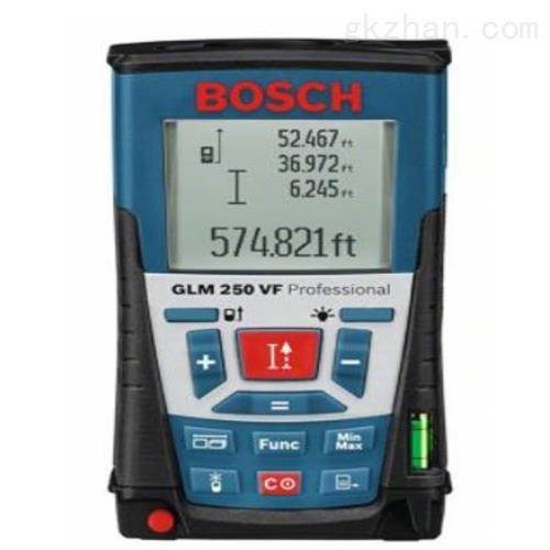 手持式激光测距仪 仪表