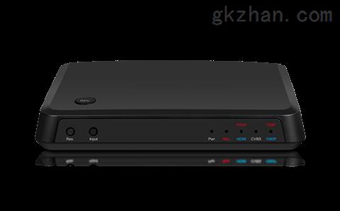 HDMI/Ypbpr/CVBS高清视频游戏录制盒2