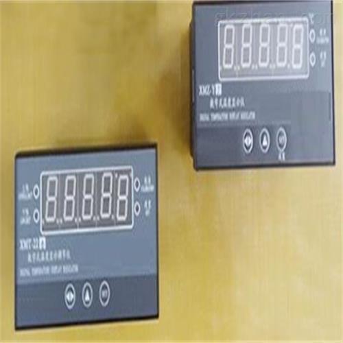 数字式温度显示仪 仪表