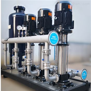 河北 二次变频供水设备 一用一备水泵