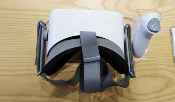 市场研究:2020年VR消费将达到11亿美元