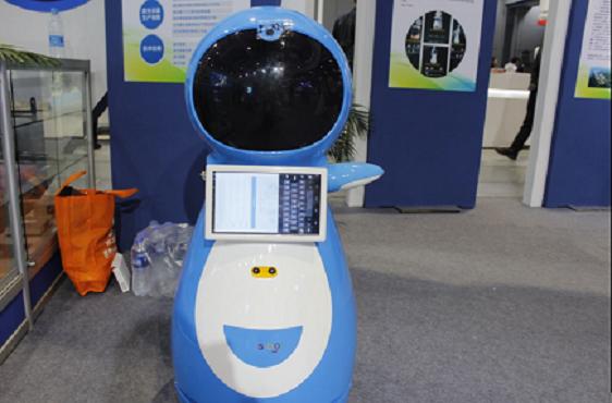 三大领域需求释放,2021年巡检机器人发展可期