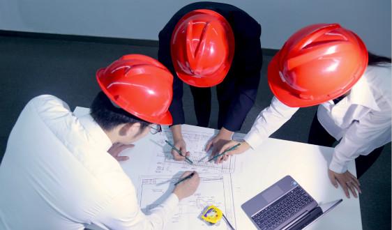 细数无人机在建筑行业中的具体应用