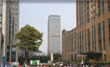 东风Robotaxi月底将在武汉开放体验