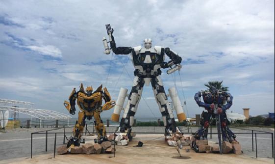 全球工業機器人步入快速道 食品等行業機器人部署增多
