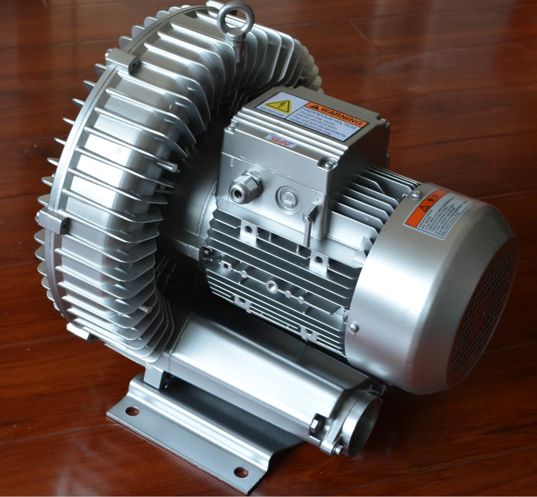 高压漩涡式气泵在现代工业中的应用