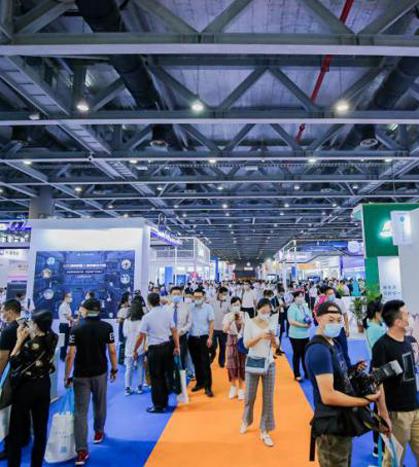 倒计时100天!2021广州国际智慧物业博览会亮点大剧透,系列活动陆续启动