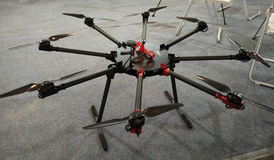 2021年中国工业无人机行业市场现状及发展前景预测