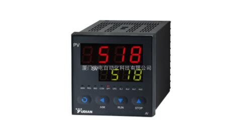 分享一些关于宇电温控仪的使用方法,希望对您有所帮助