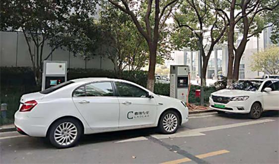 华为王军:2025年让乘用车实现真正无人驾驶