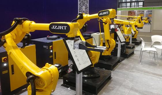 自主移动机器应用广泛 其四大基础技术是什么