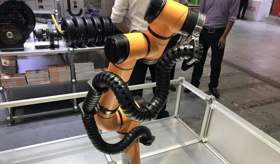 盘点 | 七月,又一波机器人新品来袭!