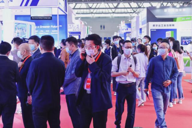 重磅来袭,第四届全球电子产业及生产技术(重庆)博览会升级回归!