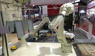 全球手术机器人发展现状与区域市场发展对比分析