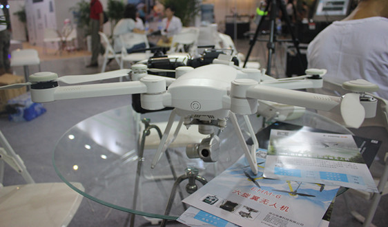 大疆遇到对手了!道通发布四款无人机:仅重249g 采用RYYB传感器