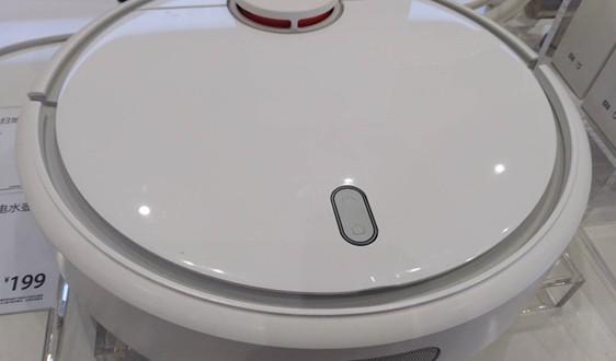 米家首款免洗扫拖机器人Pro发布:2999元D形设计
