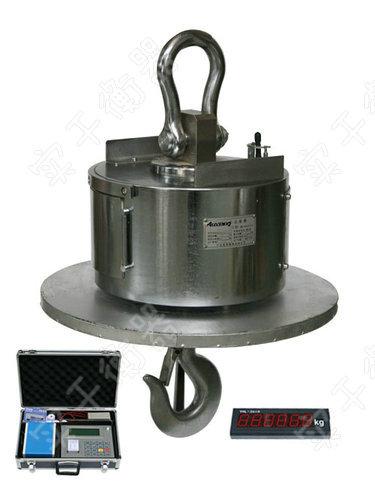 无线耐高温电子吊钩秤