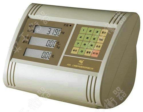 台秤专用称重仪表