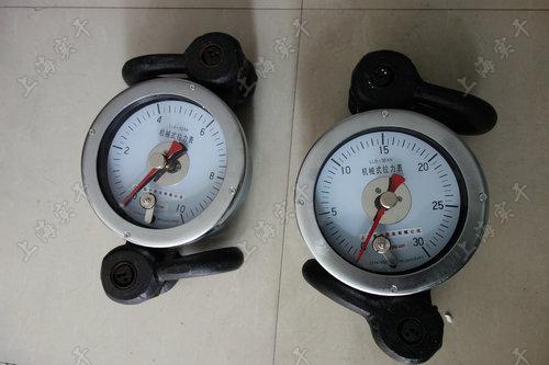 大量程指针式测力计
