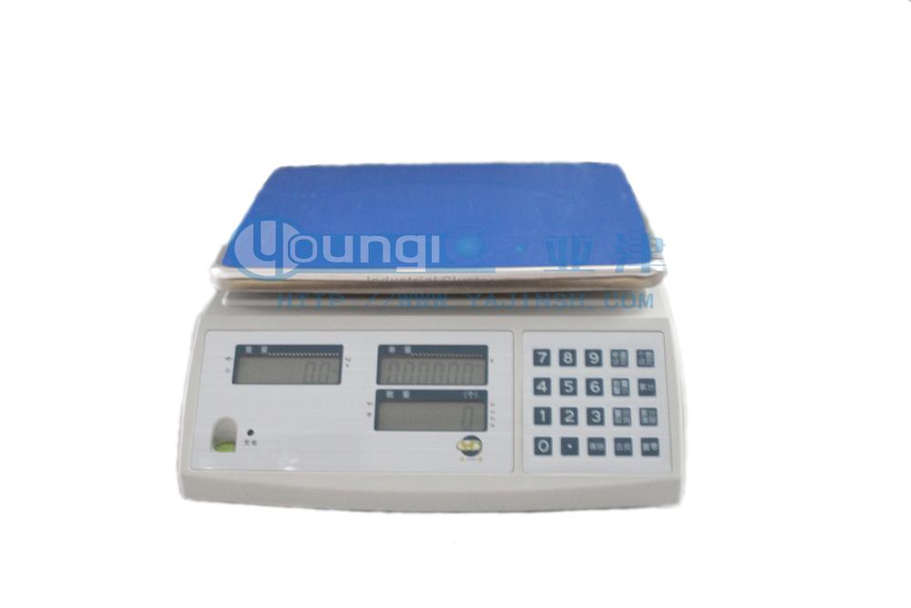 【促销】ACS-AW电子计重桌秤