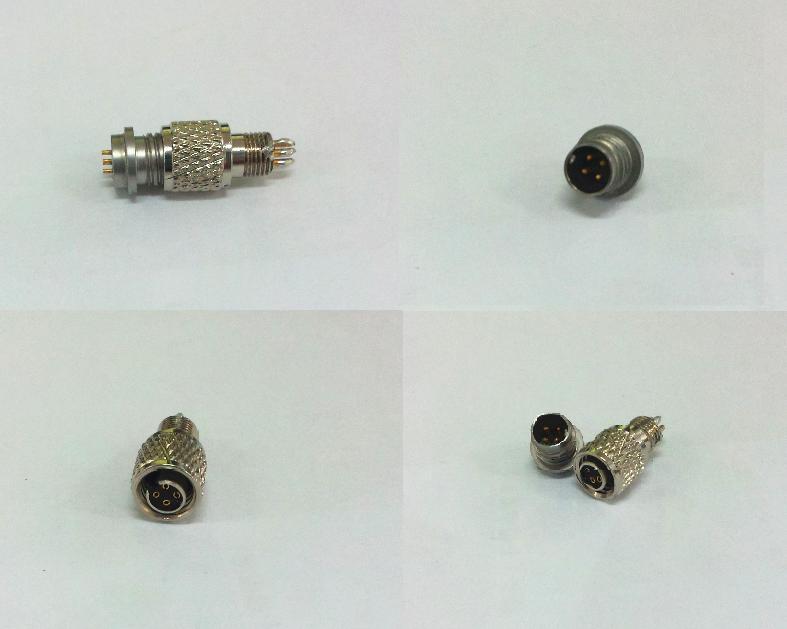 1、插座采用玻璃烧结结构 2、耐高温 350°、高密封 3、插针镀金、镀镍、镀银 4、绝缘电阻:250V、500MΩ 5、壳体表面喷砂或者哑光银灰色 6 适用于振动与加速度传感器连接器 7、参考标准:美军标:MIL 8、接受用户定制特殊标准型号产品