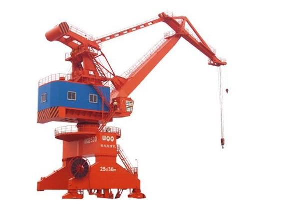 码头吊浮吊电子秤