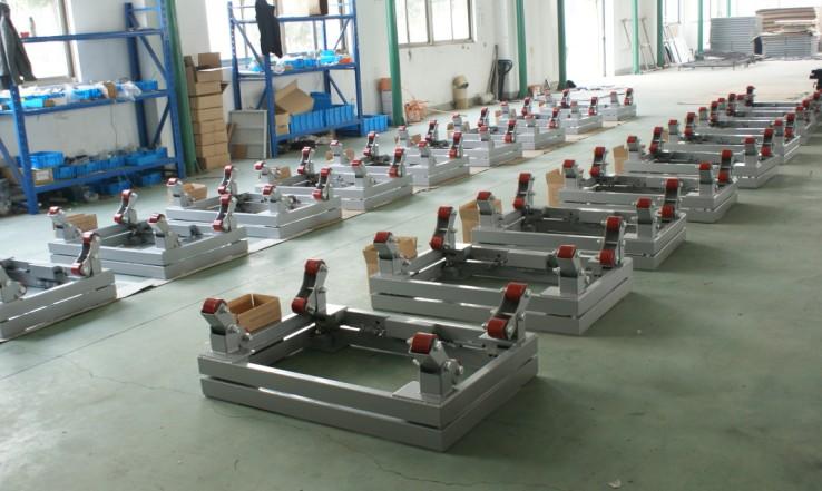 专业的钢瓶电子秤生产厂家,常规