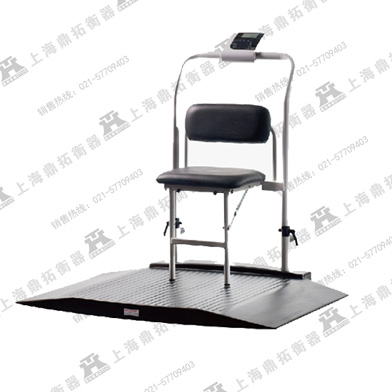带扶手电子轮椅磅