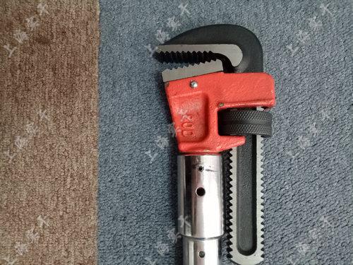 钢筋套筒连接扭矩扳手