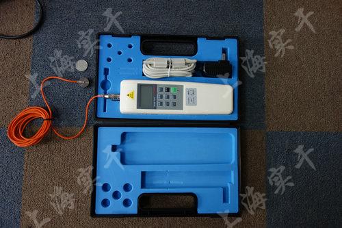 微型外置式拉压力计