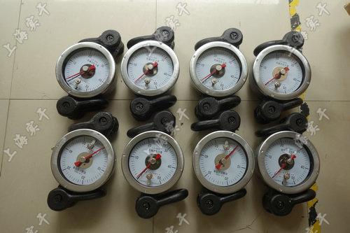 机械式拉力测量表