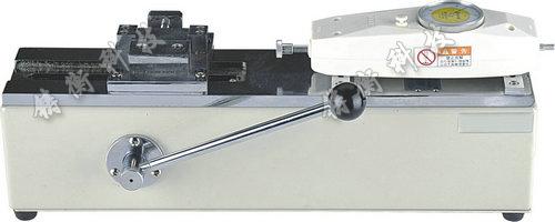 卧式手动拉力机图片