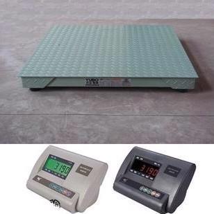 防爆电子磅