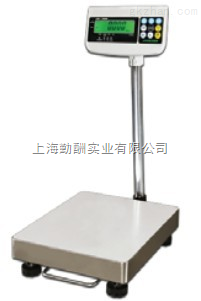 TCS-50KG/1g高精度台秤,电子镑秤上海勤酬造