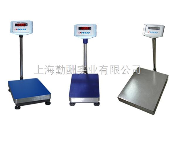 150公斤落地磅秤/江苏电子计重秤/工业防爆秤