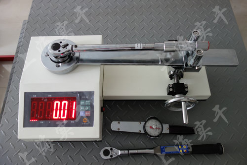 SGXJ扭矩扭力扳手检定仪