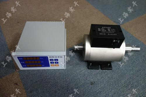 SGDN减速机输出扭矩测试用的设备