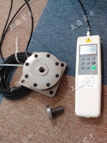 SGLF轮辐式推拉力计