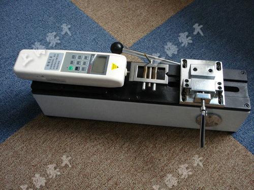 SGWS线束端子测力计