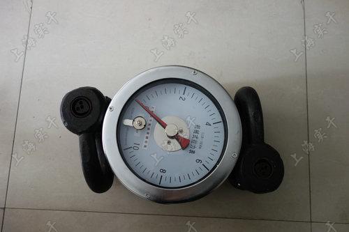 SGJX指针式测力表