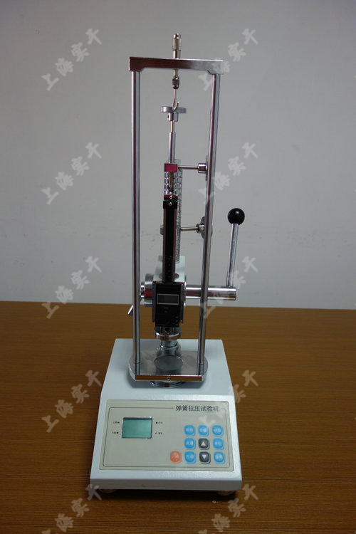 弹簧抗拉力测试仪