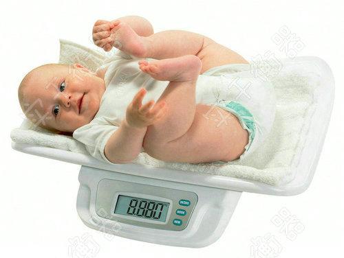 新生儿保秤