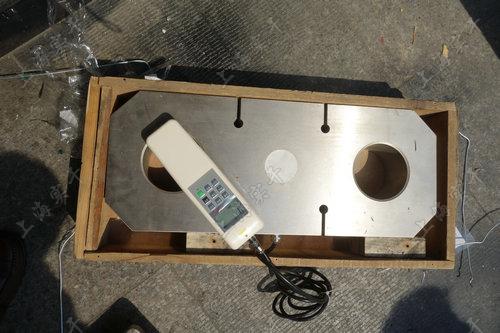 SGBF拉力板环式压力测力计