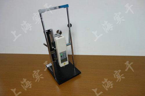 SGSY手压式拉压测试架
