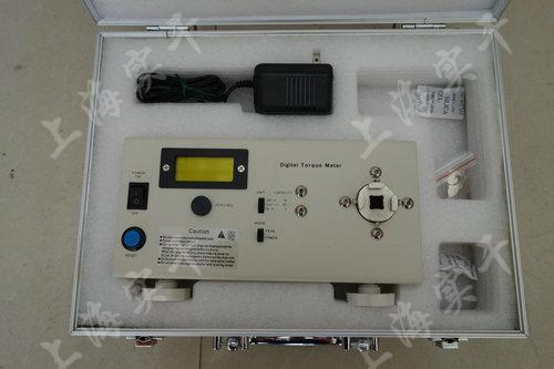 电动起子扭力校准仪